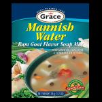Grace Mannish Water Ram Goat Flavor Soup Mix