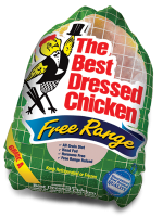 Jamaica Best Dress Chicken
