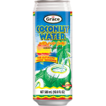 Grace Coconut water (Pulp/No Pulp)