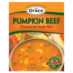 Grace Pumpkin Beef Flavored Soup Mix