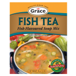 Grace Fish Tea Flavored Soup Mix